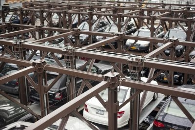 Robotic / Automated Parking Systems