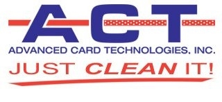 ACT Cleaning Cards
